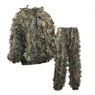 SNEAKY 3D PULL-OVER SET W.JACKET 40 DH Camo S/M